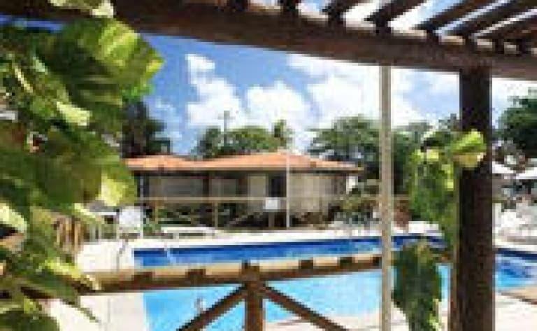 Hotel Anavilhanas National Park