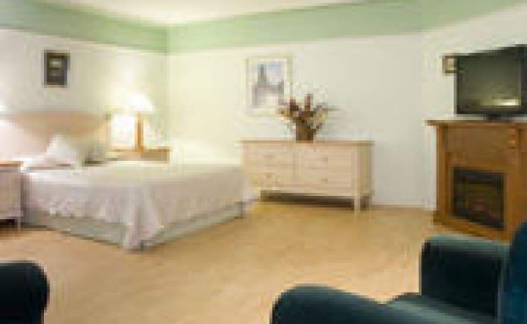 Hotel Parc des Hautes Gorges