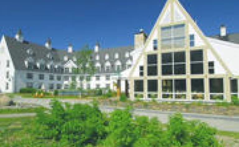 Hotel Sainte Anne des Monts