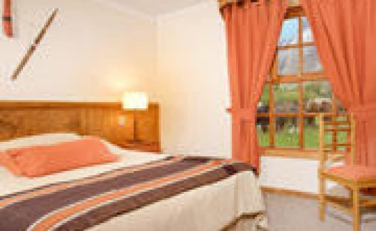 Hotel Torres del Paine