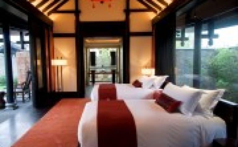 Hotel Lijiang