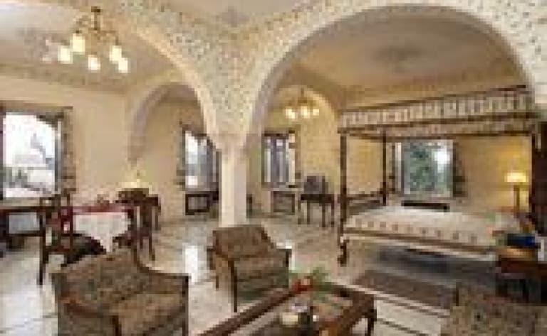 Hotel Orchha