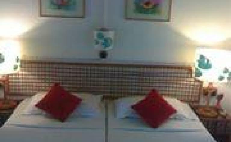 Hotel Iles Laquedives