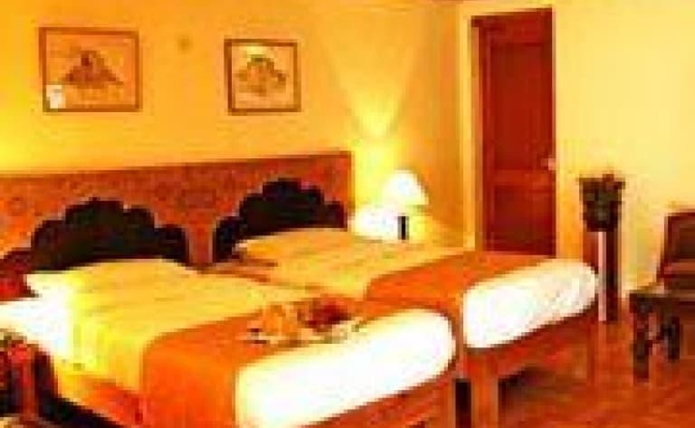Hotel Leh