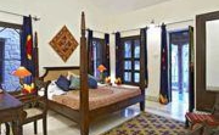 Hotel Manvar