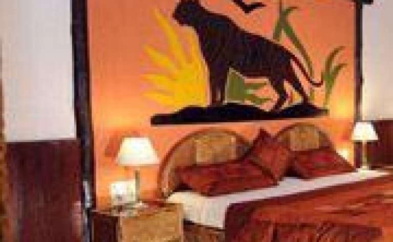 Hotel Bandhavghar