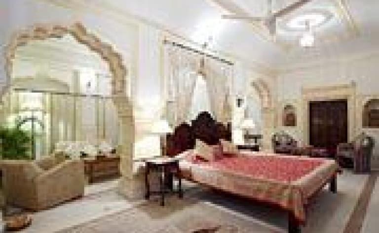 Hotel Nimaj