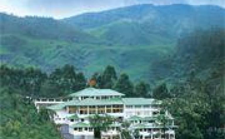 Hotel Munnar
