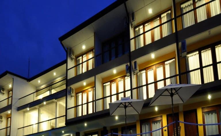 Hotel Hikkaduwa