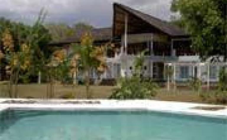 Hotel Ile Flores