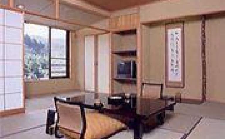 Hotel Shuzenji