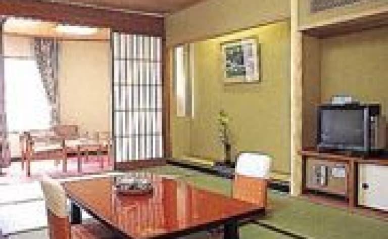 Hotel Matsuyama