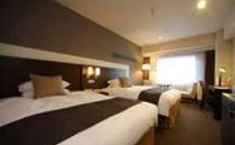 Hotel Sendai