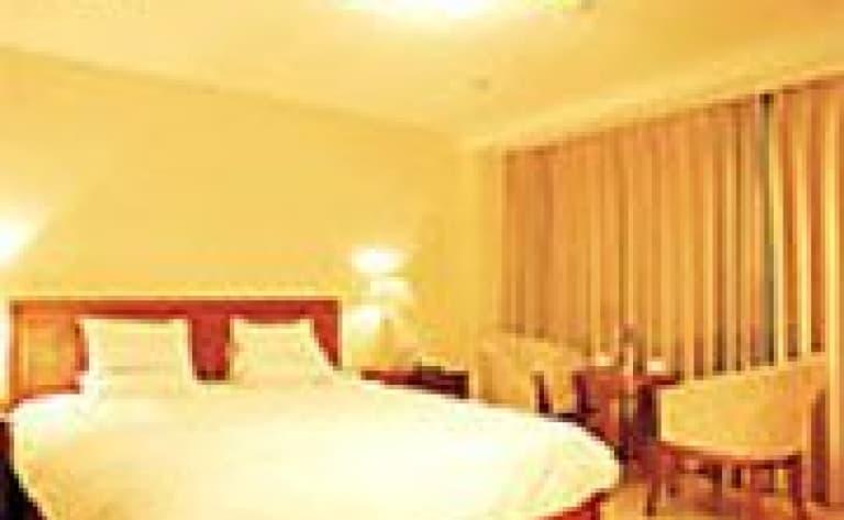 Hotel Lac Chungju
