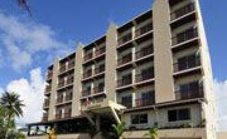Hotel Tamatave
