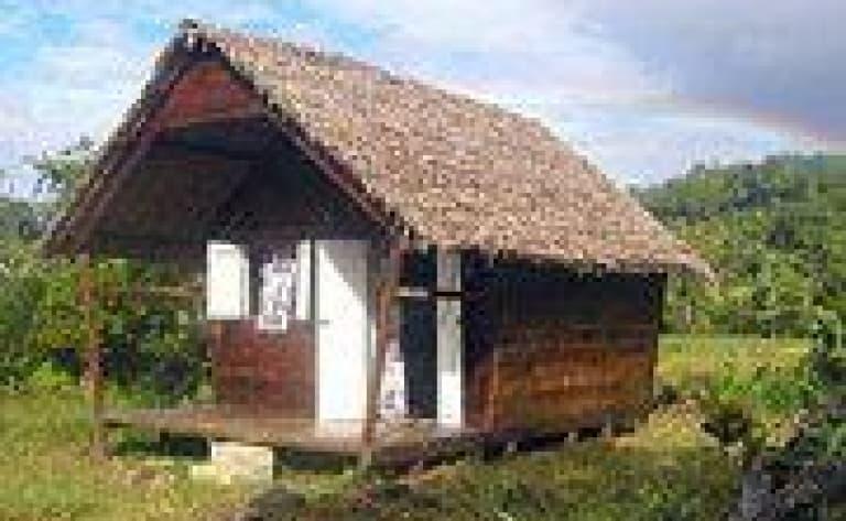 Hotel Masoala National Park
