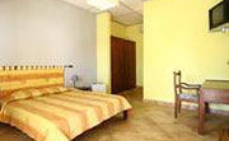 Hotel Majunga