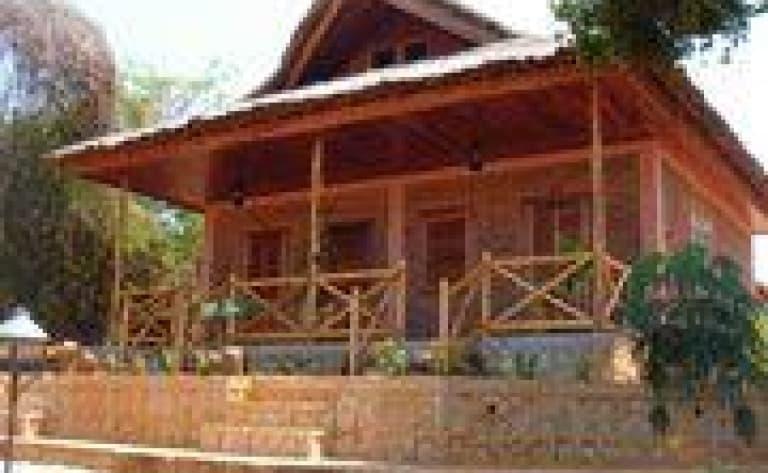 Hotel Bekopaka