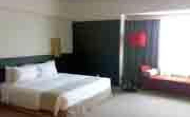 Hotel Penang/Georgetown