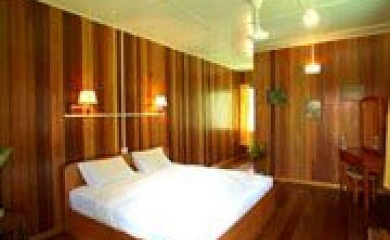 Hotel Kinabatangan River