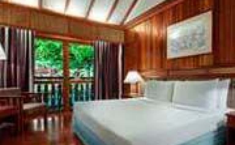 Hotel Parc de Batang Ai