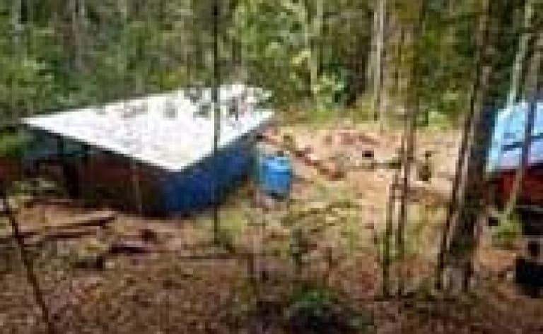 Hotel Maliau Basin