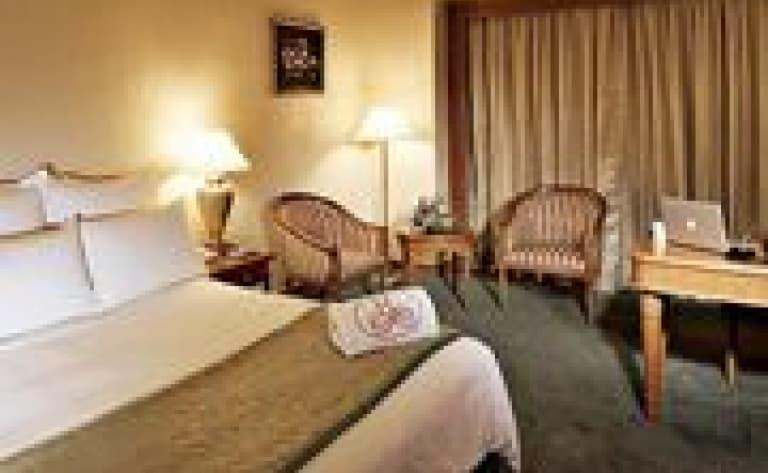 Hotel Kota Bharu