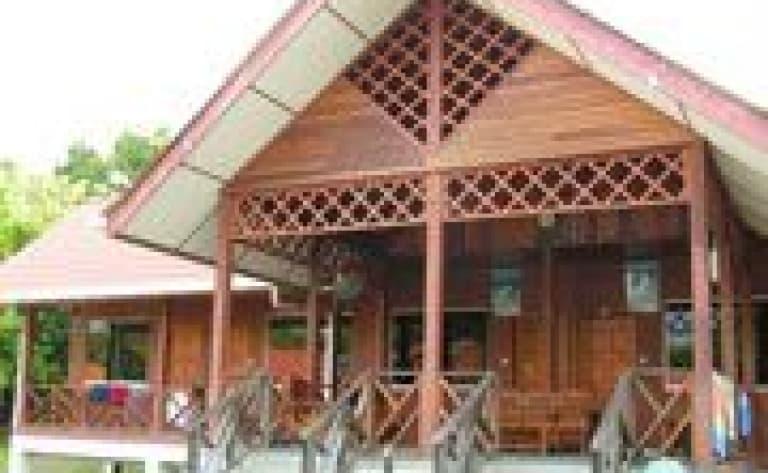 Hotel Turtle Islands
