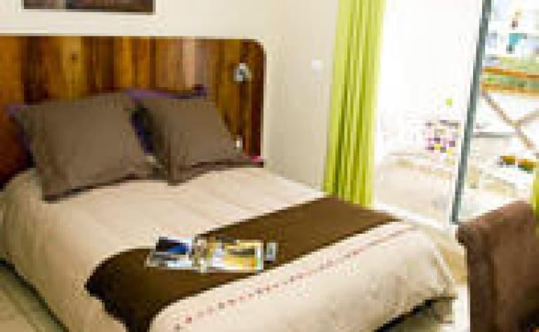Hotel St Gilles les Bains
