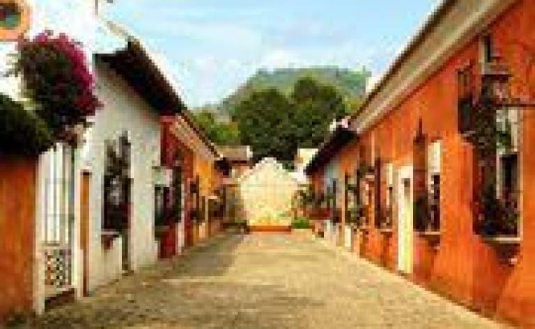 Hotel Antigua