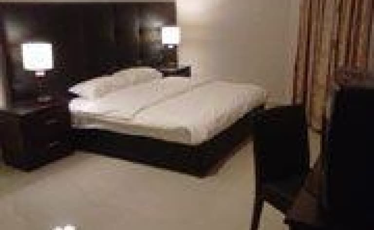 Hotel Pétra