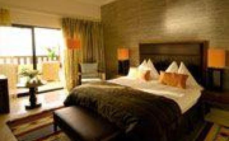 Hotel Mer Morte