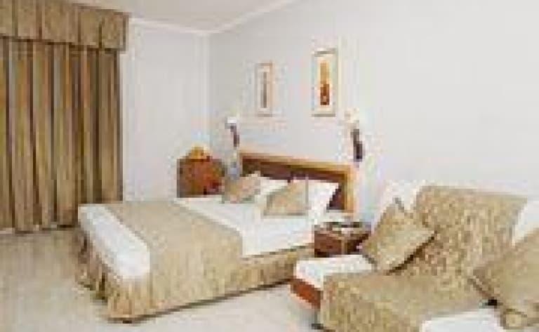 Hotel Tibériade