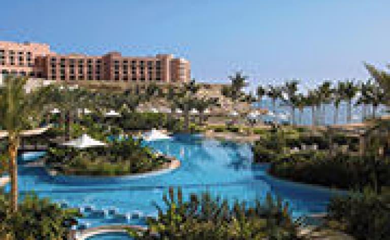 Hotel Mascate