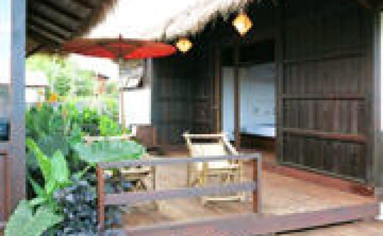 Hotel Nyaung Shwe