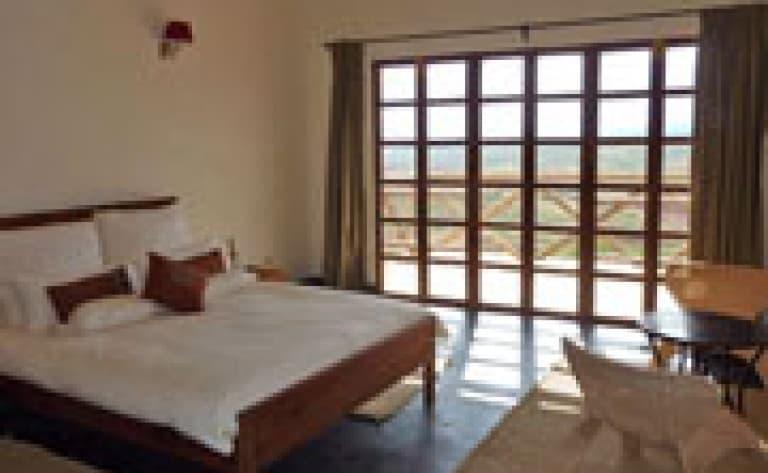 Hotel Ngorongoro Highlands