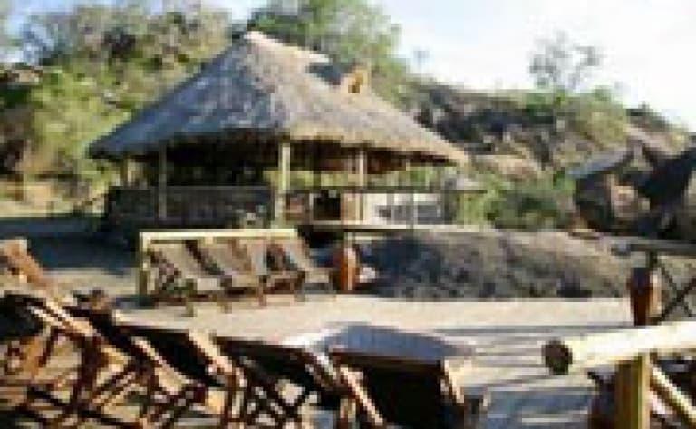 Hotel Parc du Tarangire