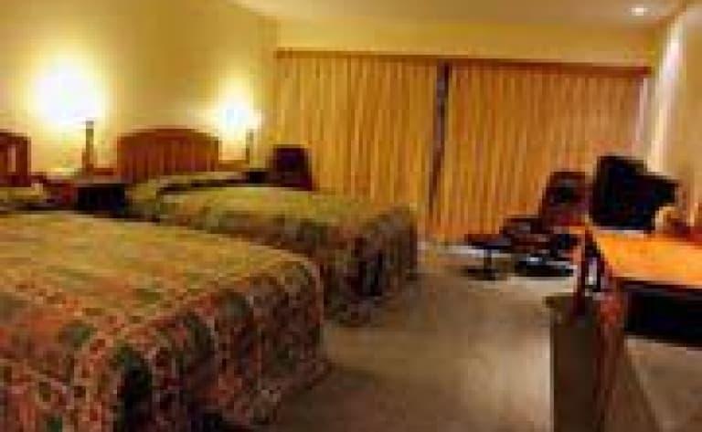 Hotel Twizel