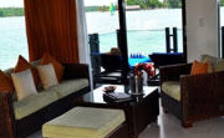 Hotel Port Vila