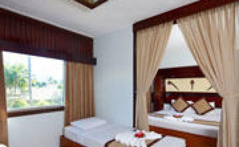 Hotel Viti Levu