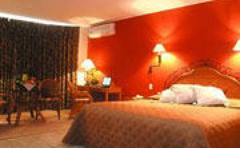 Hotel Santa Cruz de Bolivia
