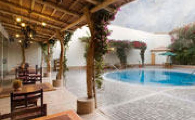 Hotel Nazca