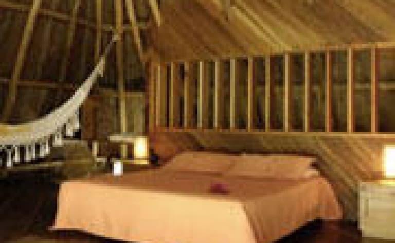 Hotel Parc National de Tayrona