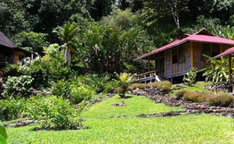Hotel Guachalito