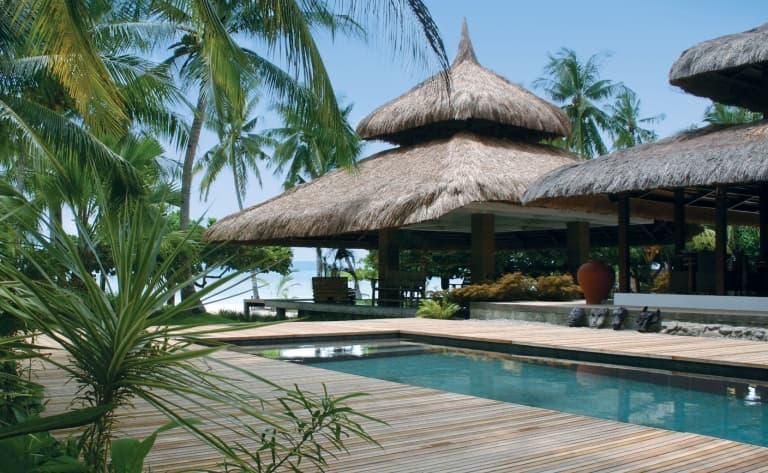 Hotel Ile de Panglao