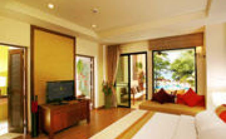 Hotel Koh Lanta
