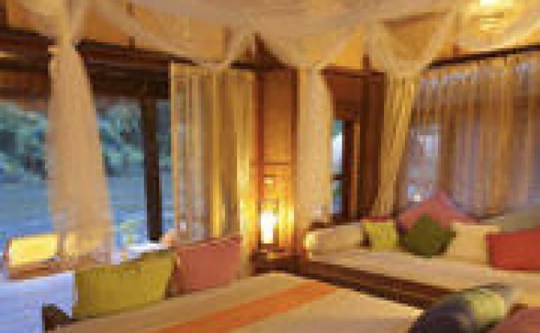 Hotel Kanchanaburi
