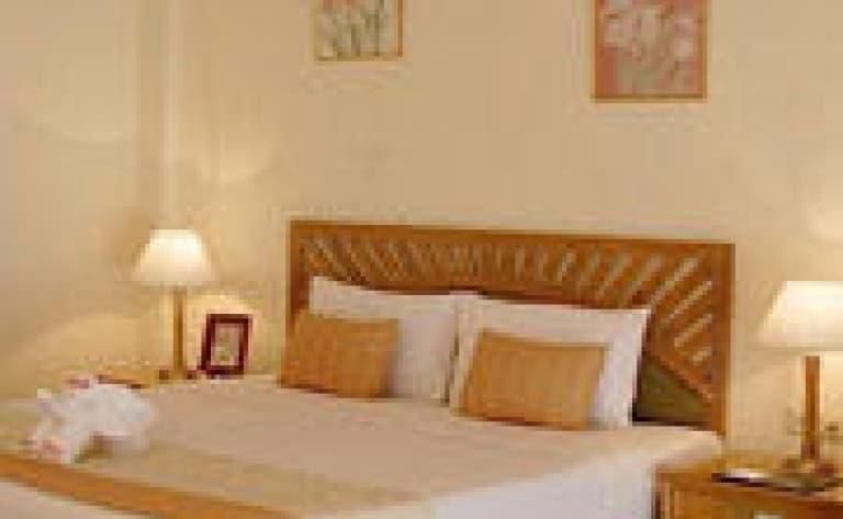 Hotel Mae Hong Son