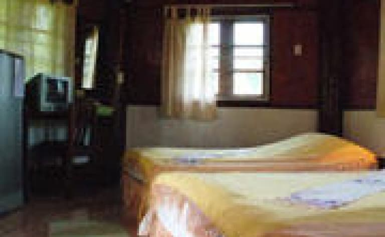 Hotel Mae Chaem