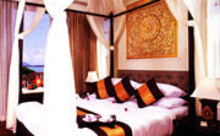 Hotel Nakhon Si Thammarat